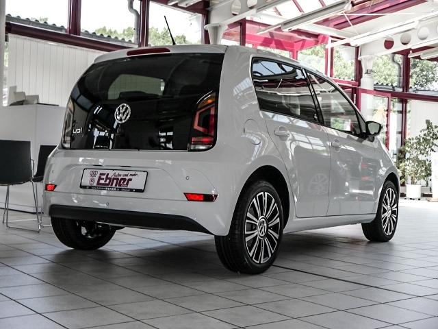 Volkswagen up! SOUND 1.0 75 PS KLIMA,SHZG,4-TÜRER