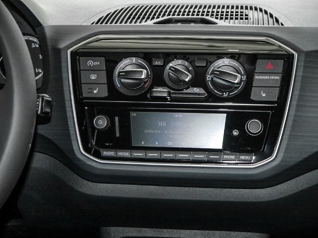 volkswagen up sound 1 0 75 ps klima shzg 4 t rer. Black Bedroom Furniture Sets. Home Design Ideas