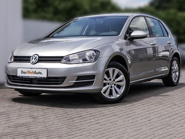 Volkswagen Golf VII Comfortline 1.2TSI 105PS ACC RADAR,SITZ