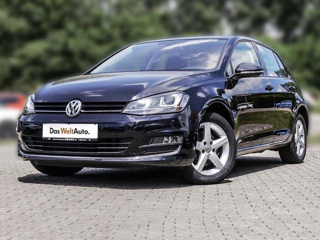 Volkswagen Golf VII HIGHLINE SPORT 2.0TDI EU6 XENON,NAVI,SI