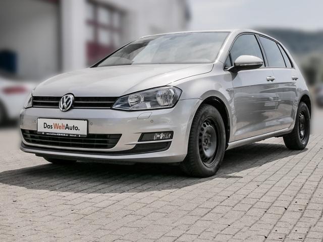 Volkswagen Golf VII CUP 1.2TSI SITZHEIZUNG,RADIO CD,KLIMAAU