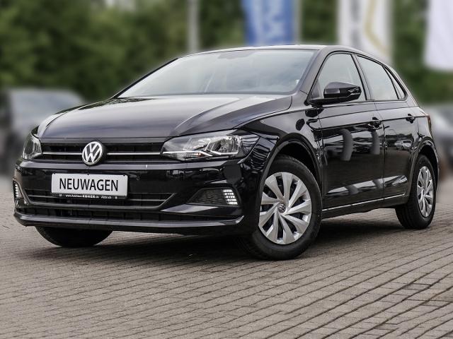 Volkswagen Polo COMFORTLINE 1.0 75PS KLIMA,SITZHZG,PDC!