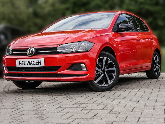 Volkswagen Polo BEATS 1.0 75PS ALU,KLIMAAUTOMATIK,SITZHZG
